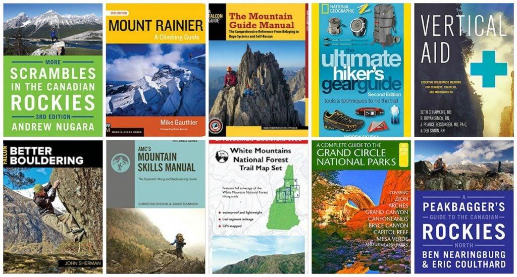 2017 Guidebooks