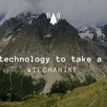 TechAHikeChallenge