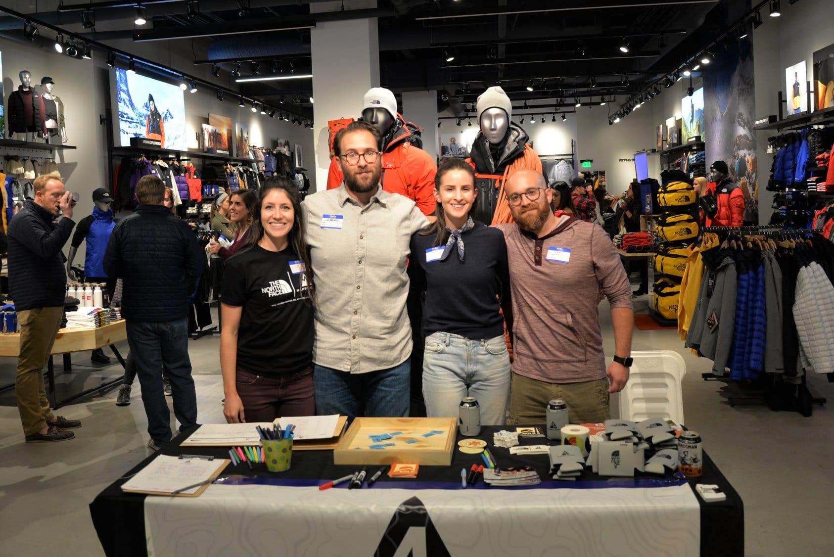 Mappy Hour Denver Crew